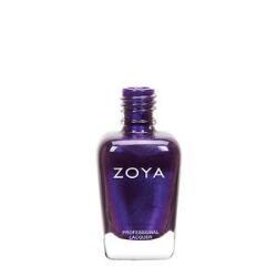 Zoya Nail Lacquer - Purples