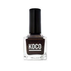 KOCO by beauty brands Nail Polish - Browns