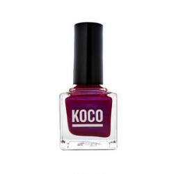 KOCO by beauty brands Nail Polish - Purples