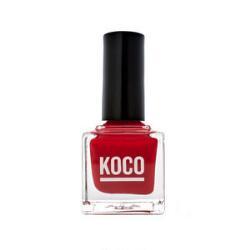 KOCO by beauty brands Nail Polish - Reds