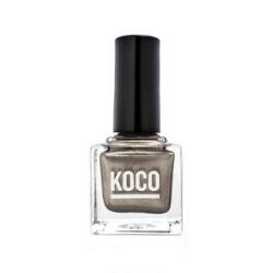 KOCO by beauty brands Nail Polish - Blacks/Greys