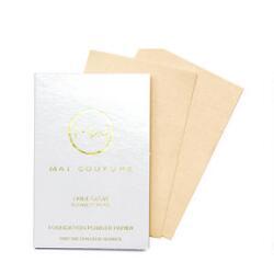 Mai Couture Foundation Powder Papier