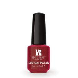 Red Carpet Manicure Gel Polish - Reds