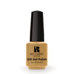 Red Carpet Manicure Gel Polish - Yellows