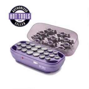 Hot Tools Hairsetter 20 Flocked Roller Set