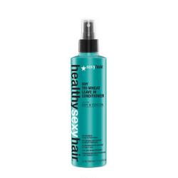 Sexy Hair Healthy Sexy Hair Tri-Wheat Leave In Conditioner & Lightweight Spray Conditioners