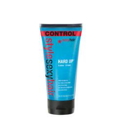 Sexy Hair Style Sexy Hair Hard Up Hard Holding Gel