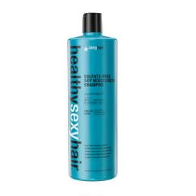 Sexy Hair Healthy Sexy Hair Sulfate-Free Soy Moisturizing Shampoo
