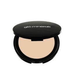 glominerals Pressed Base Face Powder Foundation & Face Makeup