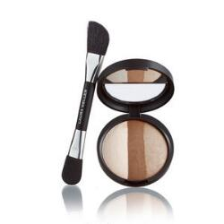 Laura Geller Baked Sculpting Bronzer with Brush