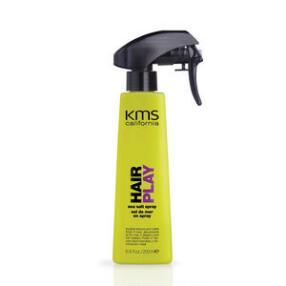 KMS Hair Play Sea Salt Spray
