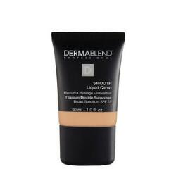 Dermablend Smooth Liquid Camo Foundation & Professional Makeup