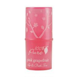 100% Pure Lip & Cheek Tint