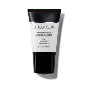 Smashbox Travel-Size Photo Finish Foundation Primer Light