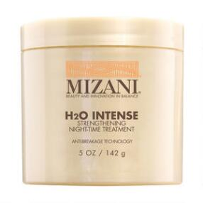 MIZANI H2O Intense Strengthening Night-Time Treatment