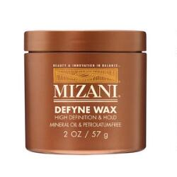 MIZANI Defyne Wax & Professional Hair Styling Products