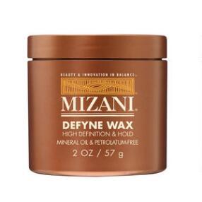 MIZANI Defyne Wax