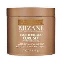 MIZANI True Textures Curl Set Moisturizing High-Hold Jelly