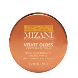 MIZANI Velvet Gloss Pomade & Salon Hair Styling Products
