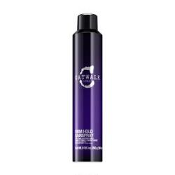 TIGI Catwalk Your Highness Hairspray & TIGI Firm Hold Finishing Spray