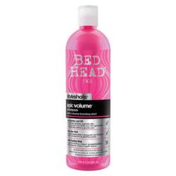 TIGI Bed Head Styleshots Epic Volume Shampoo & TIGI Bed Head Shampoo