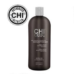 CHI Man Daily Active Soothing Conditioner & Salon Conditioners