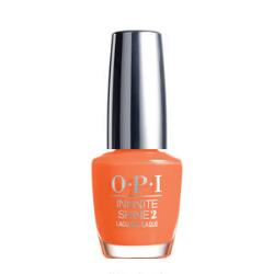 OPI Infinite Shine Summer Collection