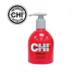 CHI Infra Gels & Max Hold Haircare Products