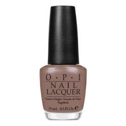 OPI Nail Lacquer - Browns