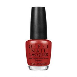 OPI Nail Lacquer - San Francisco Collection
