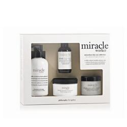 philosophy miracle worker full size kit