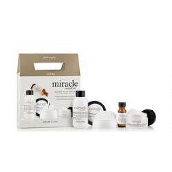 philosophy miracle worker trial kit