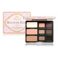 Too Faced Boudoir Eyes Soft & Sexy Shadow Collection