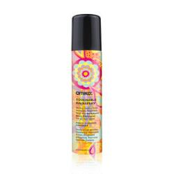amika Touchable Hairspray  & Anti Humidity Hair Spray