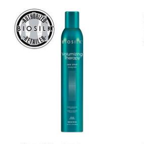 BioSilk Volumizing Therapy Hold Hairspray
