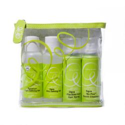 DevaCurl Curl In Motion Trial + Travel Sets & Salon Hair Styling Products