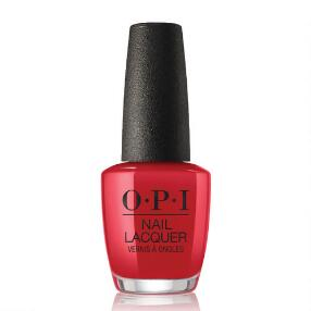OPI Nail Lacquer - Reds