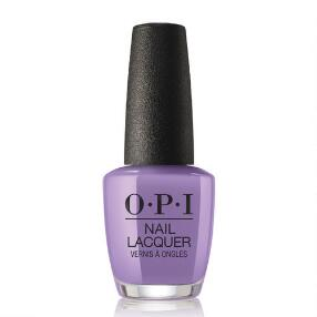 OPI Nail Lacquer - Purples