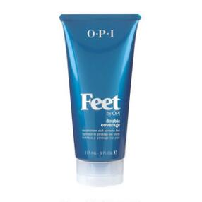 OPI Feet Double Coverage