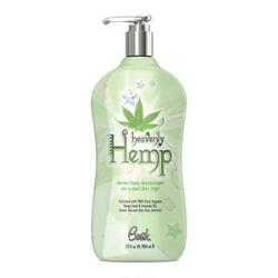 Bask Heavenly Hemp Lotion