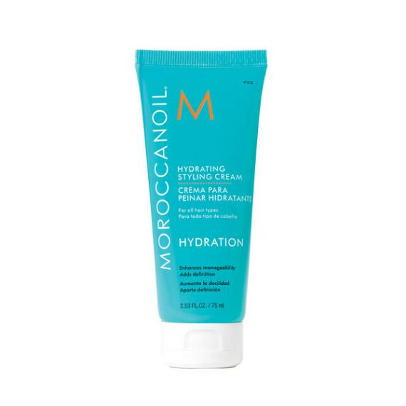 Moroccanoil Hydrating Styling Cream Travel Size