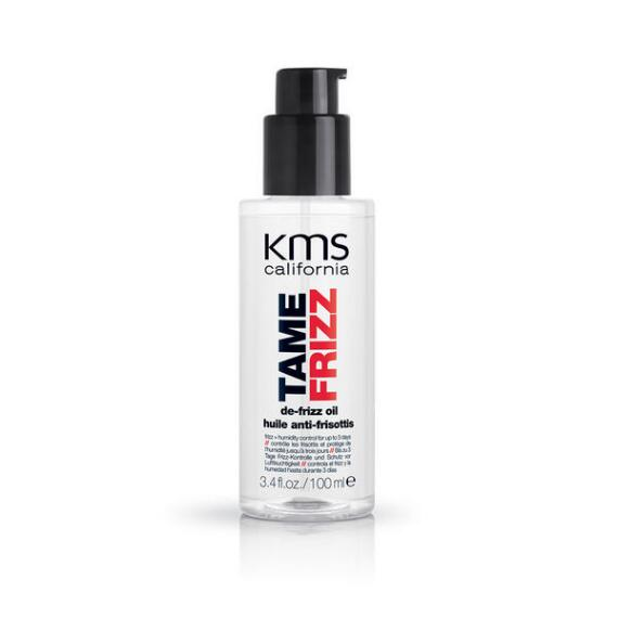 KMS Tame Frizz De-frizz Oil