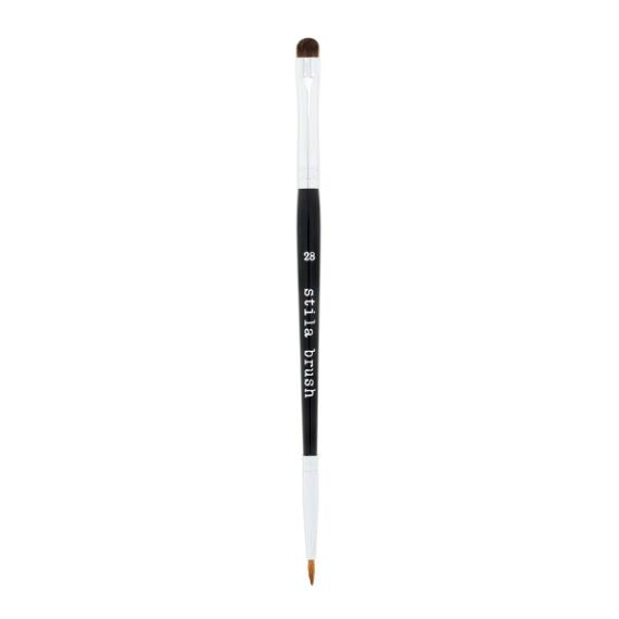 Stila Brush 28 Double Smudge