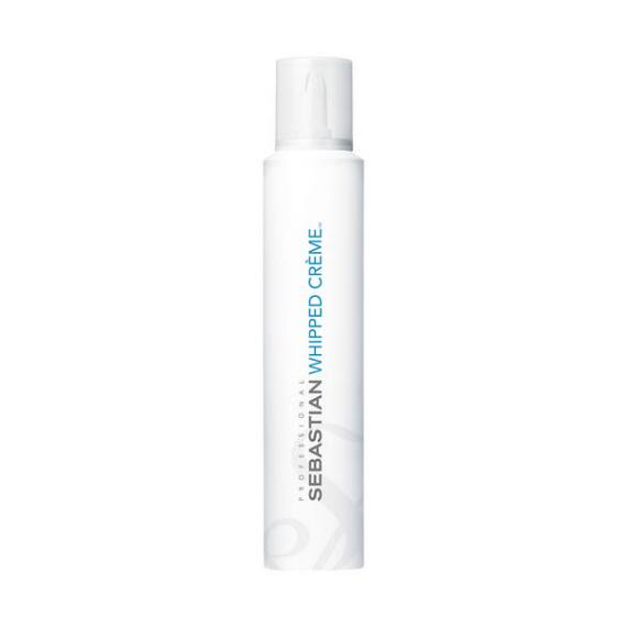 SEBASTIAN Whipped Creme Light Conditioning Style Whip
