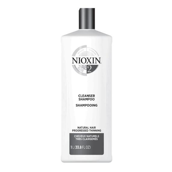 NIOXIN System 2 Cleanser