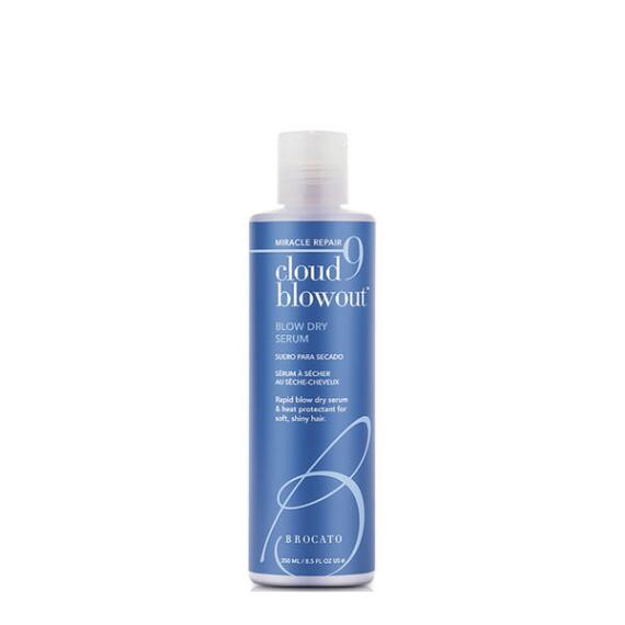 Brocato Cloud 9 Miracle Repair Blow Dry Serum