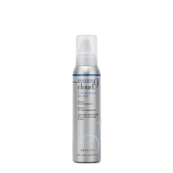Brocato Cloud 9 Conditioning Mousse