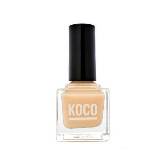 KOCO by beauty brands Nail Polish - Neutrals