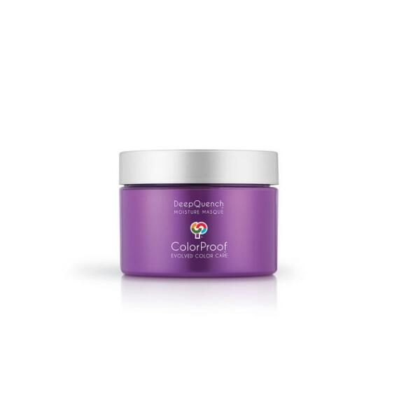 ColorProof DeepQuench Moisture Masque Travel Size