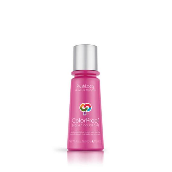 ColorProof PlushLocks Leave-In Smooth Travel Size